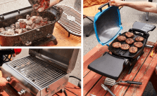Top Best Portable Charcoal Grills for 2020