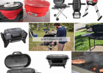 Top Choice The Top Best Tailgate Grills in 2021