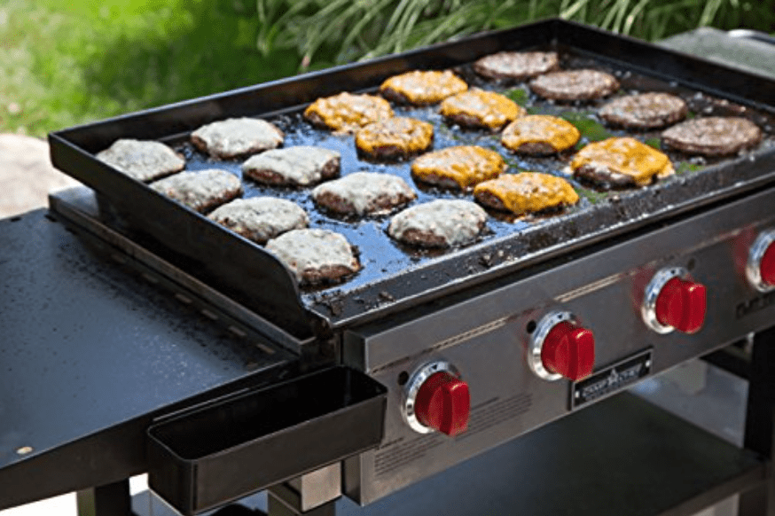 Top 6 Best Flat Grills in 2021 with Review