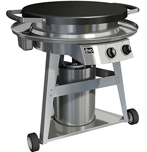 EVO Professional Series Gas Grill