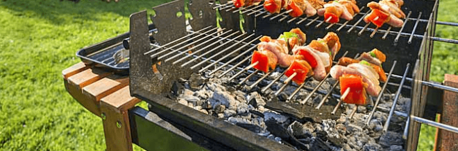 Tips for Planning the Ultimate Backyard Barbecue 2021